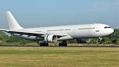 9H-AGU (AnDyMHoLdEn) Tags: hifly hiflymalta a330 egcc airport manchester manchesterairport 05r