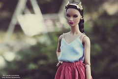 _MG_3773-0 (satoriOOAK) Tags: erinsalston it integritytoys fashiondoll fashionroyalty fr jasonwudoll metamorphosis nuface doll