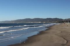 Pacific Ocean (joseph a) Tags: santamonicapier santamonica losangeles la california pacificocean