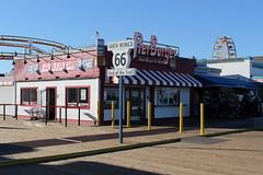 Pier Burger (joseph a) Tags: santamonicapier santamonica losangeles la california burgerjoint burgerstand