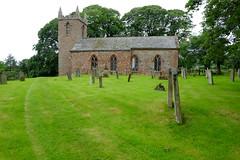 Cumbrian Church (Adam Swaine) Tags: rural ruralvillages ruralchurches england englishvillages english cumbria britain british northeast church churchyard churches village villages villagechurch uk ukcounties ukvillages gravestones churchyards beautiful