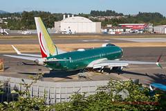 7601 60010 CN-MAW 737-8 Royal Air Maroc (737 MAX Production) Tags: b737 boeing boeing737max boeing737 boeing7378 boeing7378max 760160010cnmaw7378royalairmaroc