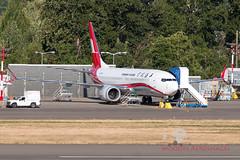 7546 61644 B-20AY 737-8 Shanghai Airlines (737 MAX Production) Tags: b737 boeing boeing737max boeing737 boeing7378 boeing7378max 754661644b20ay7378shanghaiairlines