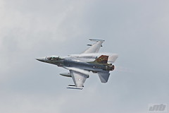 F-16 (ty154m) Tags: f16 eurofighter spitfire chinook saab typhoon viggen koninklijke volkel luchtmacht kdc10 klu straaljager luchtmachtdagen2019 luchtmachtdagen