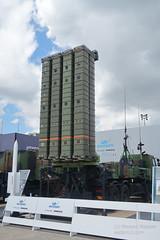 IMG_4149 (Said Aminov) Tags: paris bourget pas2019 france israel usa airdefense sampt missile