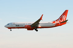 UR-SQH_20190603_BCN_51057_M (Black Labrador13) Tags: ursqh boeing 737 b737737800 73786q skyup airlines bcn lebl avion plane aircraft vliegtuig airliners civil