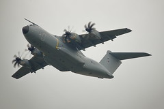 ZM413 (Rob390029) Tags: royal air force airbus a400 zm413 newcastle airport ncl egnt