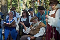 Sherwood Renaissance Singers - Canby Oregon Renaissance Faire (coljacksg) Tags: