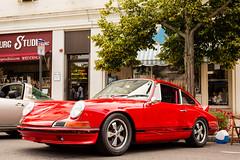 Porsche 911 (Jeff_B.) Tags: carsandcrossaints carsandcoffee nj summit exotic automobile cars car exotics carshow automobilles porsche porsche911 p911 aircooled fuchs fuchswheels classic911 newjersey
