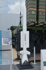 IMG_4143 (Said Aminov) Tags: paris bourget pas2019 france israel usa airdefense sampt missile