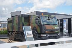 IMG_4146 (Said Aminov) Tags: paris bourget pas2019 france israel usa airdefense sampt missile