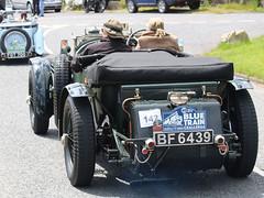 beamish-2019-IMG_4155 1937 Bentley (Colin Bainbridge) Tags: beamishrun2019 beamish classiccar wensleydale bainbridge northyorkshire
