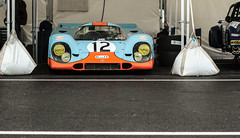 Paddock (NaPCo74) Tags: porsche 917 k endurance le mans 24 hours heures gulf paddock colors classic racing historic vintage car voiture course race peter auto dijon prenois flat 12 canon eos 700d claudio roddaro l