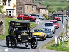 beamish-2019-IMG_4113 1917 Model T Ford (Colin Bainbridge) Tags: beamishrun2019 beamish classiccar wensleydale bainbridge northyorkshire