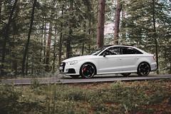 Audi RS3 (Razzu17) Tags: audi rs3 rs quattro