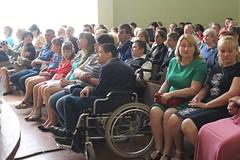 Священики  привітали з 10-літнім ювілеєм центр «Еверест»