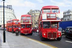 img730 (15c.co.uk) Tags: routemaster londonbus londontransport trafalgarsquare rm1348 rm311