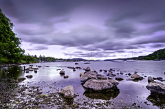 Rocks (PixelRange) Tags: seascape middayshot cumbria nikond7000 nikon1224mm sanjaykrsxena outdoor uk england lakedistrict bowness bownessonwindermere windermere clouds storm stormyweather rain rainyweather stones rocks water lake longexposure boats boulders pebels