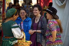 Merchant Peddeler - Canby Oregon Renaissance Faire (coljacksg) Tags: merchant peddeler canby oregon renaissance faire vintage vivitar 28200mm f35 kobori zoom lens