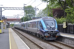 68026 'Enterprise' (pushing) (8A.Rail) Tags: class68 enterprise roby tpex 5s70 68026 transpennine