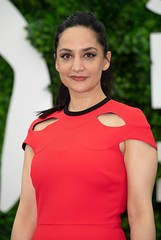 (noname_photos) Tags: departure tv show photocall 59th monte carlo television festival monaco 15 jun 2019 archie panjabi actor female personality 81360083