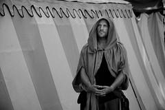 Wondering Prophet - Oregon Renaissance Faire (coljacksg) Tags: wondering prophet canby oregon renaissance faire actor jesus medieval