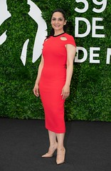 (noname_photos) Tags: departure tv show photocall 59th monte carlo television festival monaco 15 jun 2019 archie panjabi actor female personality 81359790
