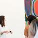 Chelsea galleries visit - David Zwirner Gallery