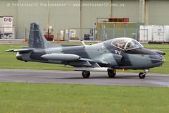 0674 Strikemaster Mark (photozone72) Tags: strikemaster strikedisplay classicjet wingswheels dunsfold dunsfoldpark aviation aircraft airshows airshow canon canon7dmk2 canon100400f4556lii 7dmk2