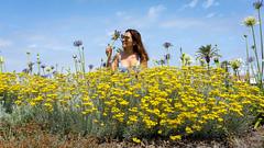 Flower Power (epellegrino) Tags: sonya sonyalpha a5100 mirrorlessphotography empuriabrava visitspain catalunya