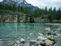 untitled (16 of 94).jpg (jester821) Tags: familyvacation canadianrockies longexposure canada river jasper banff athabascafalls