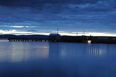 D3X_8799 (dolphinpix) Tags: cromarty oil rig oilrig night scotland sea still platform peace peaceful dark late evening water ocean harbour boat ship britain greatbritain filter long peter peterasprey dolphinpix magic twilight blackisle black grey blue