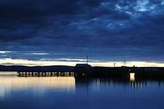 D3X_8785 (dolphinpix) Tags: cromarty oil rig oilrig night scotland sea still platform peace peaceful dark late evening water ocean harbour boat ship britain greatbritain filter long peter peterasprey dolphinpix magic twilight blackisle black grey blue