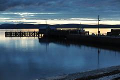 D3X_8758 (dolphinpix) Tags: cromarty oil rig oilrig night scotland sea still platform peace peaceful dark late evening water ocean harbour boat ship britain greatbritain filter long peter peterasprey dolphinpix magic twilight blackisle black grey blue