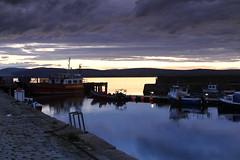 D3X_8749 (dolphinpix) Tags: cromarty oil rig oilrig night scotland sea still platform peace peaceful dark late evening water ocean harbour boat ship britain greatbritain filter long peter peterasprey dolphinpix magic twilight blackisle black grey blue