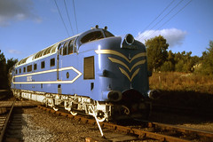 Deltic (Nigel Valentine) Tags: deltic english electric prototype