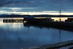 D3X_8759 (dolphinpix) Tags: cromarty oil rig oilrig night scotland sea still platform peace peaceful dark late evening water ocean harbour boat ship britain greatbritain filter long peter peterasprey dolphinpix magic twilight blackisle black grey blue