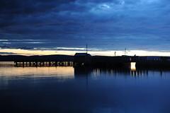 D3X_8776 (dolphinpix) Tags: cromarty oil rig oilrig night scotland sea still platform peace peaceful dark late evening water ocean harbour boat ship britain greatbritain filter long peter peterasprey dolphinpix magic twilight blackisle black grey blue
