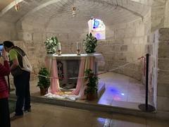 IMG_1605 (stupid_systemus) Tags: israel nazareth stjosephschurch holyland tour 2019 day3