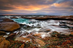 La Jolla, CA (lahorstman) Tags: lajolla sandiego seascape ocean pacificocean canon lahorstmanphotography cokin cokincreative