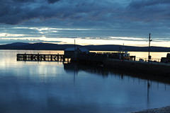 D3X_8757 (dolphinpix) Tags: cromarty oil rig oilrig night scotland sea still platform peace peaceful dark late evening water ocean harbour boat ship britain greatbritain filter long peter peterasprey dolphinpix magic twilight blackisle black grey blue