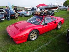 Ferrari 308 GTS Quattrovalvole (nakhon100) Tags: ferrari 308 gts quattrovalvole v8 cars classics yungtimer