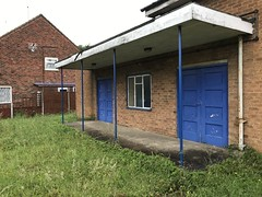 (Steve Bowbrick) Tags: borehamwood standrew unitedreformed methodist ayclifferoad abandoned closed church chapel