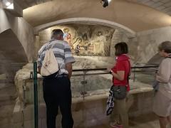 IMG_1604 (stupid_systemus) Tags: israel nazareth stjosephschurch holyland tour 2019 day3