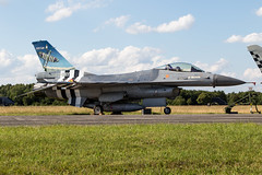 Volkel EHVK 2019 : Belgium air force F-16AM FA124 (Hermen Goud Photography) Tags: belgium aircraft aviation nederland thenetherlands airshow airfields militair f16fightingfalcon belgianairforce vliegvelden specialcolorscheme specialmarkings ehvkvolkel lmd19 luchtmachtdagen2019 fa124f16am10w