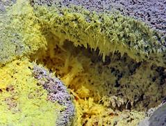 Sulfur Crystals (dfinney23) Tags: dfinney23 2015 hawaii bigisland sulphur