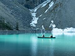 untitled (87 of 94).jpg (jester821) Tags: familyvacation canadianrockies blue canada mountains canoe banff morainelake