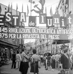 04_Communist_Party_Cannaregio_Festival_Venice_Italy (Lather and Froth) Tags: text