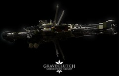 Graveclutch (Ariklego) Tags: graveclutch lego space ship star starship spaceship microscale foitsop
