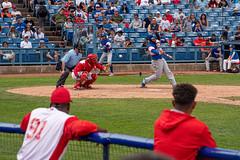 Los cubanos (Stephen Downes) Tags: 2019365 ottawachampions cuba ottawa baseball